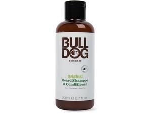 Bulldog Original 2in1 beard wash 200 ml