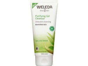 Weleda Purifying Gel Cleanser 100ml