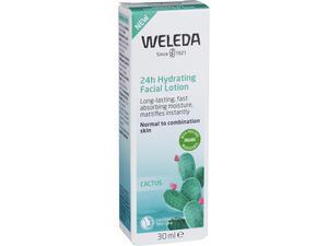 Weleda 24h Hydrating Facial Lotion 30 ml