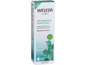Weleda 24h Hydrating Facial Cream 30 ml