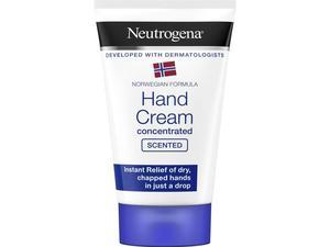 Neutrogena Norwegian Formula hand cream parfymerad 50 ml